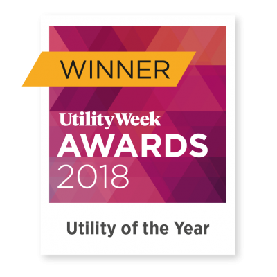 Utility Week 2018 Awards