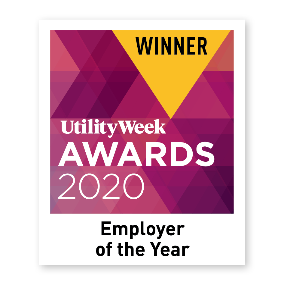 Utility Week Awards 2020